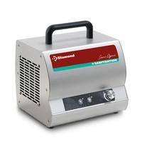 Diamond Ozongenerator 1 ventilator | 28 g/h | OZONE/28MT | 0,37 kW/h | 244x210x252(h)mm