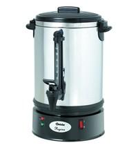 Bartscher Koffiemachine Regina Plus 40T | 3 liter | Cap. max 48 kopjes | 1,2 kW/h | 220x220x415(h)mm