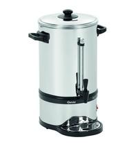 Bartscher Koffiezetapparaat PRO II 100 | 13,2 liter | Cap. max 99-100 kopjes | 1,45 kW/h | 350x375x540(h)mm