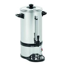 Bartscher Koffiezetapparaat PRO II 60 | 9 liter | Cap. max 60-72 kopjes | 1,2 kW/h | 310x320x540(h)mm