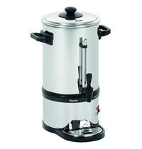 Bartscher Koffiezetapparaat PRO II 40 | 6 liter | Cap. max 40-48 kopjes | 1,2 kW/h | 310x320x480(h)mm