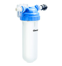 Bartscher Waterfilrtersysteem K1600L EW   1,5-6 bar   200x14x320(h)mm