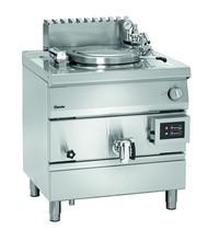 Bartscher Kookketel gas | 55 liter | Automatisch vulstand controle | 15,5 kW/h | 800x700x850(h)mm