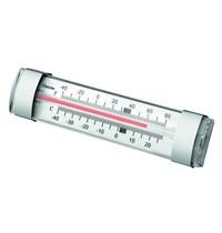 Bartscher Thermometer A250 RVS/kunststof  | 134x20x30(h)mm