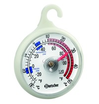 Bartscher Thermometer A500 kunststof | 51x13x66(h)mm