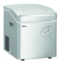 Bartscher Ijsblokjesmaker HK 150 | 4,5 liter | 15kg/24h | Luchtgekoeld | 375x420x415(h)mm