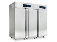 Horeca koelkast 3 dichte deuren