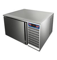 Mastro Blastschiller RVS | 3x GN 2/3 | Geventileerd | 230V | 658x630x420(h)mm