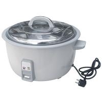 Mastro Rijskoker elektrisch | 13 liter | 1,95 kW/h | 450x450x250(h)mm