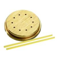 Bartscher Pastamatrijs Brons voor Spaghetti 2x2mm | 55x55x10(h)mm