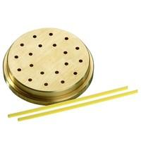 Bartscher Pastamatrijs Brons voor Spaghetti Ø2mm | 55x55x10(h)mm