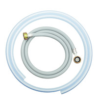 Bartscher Aansluitset kunststof/PVC WEH1350 | 50x2000x50(h)mm