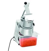 Bartscher Groentesnijmachine GMS601 | 230V | 1/3 GN 175mm diep | 290x350x515(h)mm