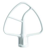 Bartscher Menghaak wit voor K45 5KSM45EWH | 35x140x155(h)mm