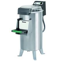 Bartscher Aardappelschilmachine 7,5kg | 230V | Cap. 90kg/uur | 400x770x870(h)mm