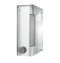 Bartscher Verwarming voor bordenverwarmer | 2 kW/h | 95x280x310(h)mm