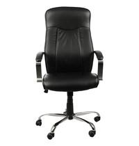 Luxus Bureaustoel ZN-9152 Black   Zithoogte 48-58cm