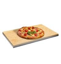 Saro Stene plaat voor Model DIG 5 & DIG 7 | 600x400x15(h)mm