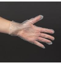 Gastronoble Handschoenen latex poedervrij wit | 100 stuks