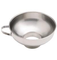 Kitchen Craft Jamtrechter RVS | 150x150x90(h)mm