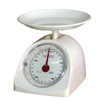 Weighstation Dieetweegschaal 0,5kg | 17cm weegplatform