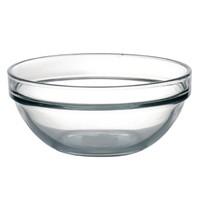Arcoroc Glazen schaal 340ml | 6 stuks | 120(Ø)x54(h)mm