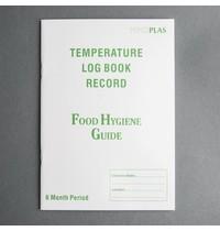 Hygiplas Temperatuur logboek