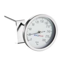 Hygiplas Frituurthermometer | 0°C tot +300°C | 16,5(l)cm