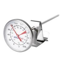 Gastronoble Hete melk knop thermometer | -10°C tot +110°C |4(Ø)x125(l)mm