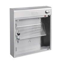 Buffalo UV sterilisator | 20W | Cap. 14 messen | 510x150x600(h)mm