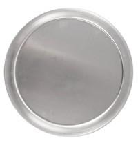 Vogue Pizzaplaat aluminium | 35,5(Ø)x0,75(h)cm