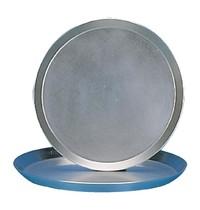 Gastronoble Pizza pan getemperd aluminium |  25,4(Ø)x1,5(h)cm