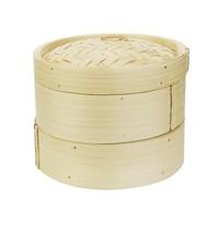 Vogue Bamboe stomer 1,4L | 20,3(Ø)x15(h)cm