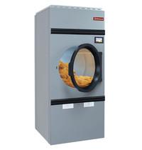 Diamond Roterende elektrische droogmachine   Cap. 14 kg met afwisselende rotatie touchscreen   18,7 kW/h   791x874x1760(h)mm