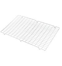 Vogue Afkoelrosster grofmazig metaal | 25,4(b)c43,2(l)cm