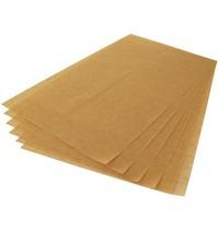 Matfer Bourgeat Bakpapier ECOPAP | GN 1/1 | 500 stuks | 32,5(b)x53(l)cm