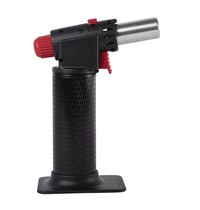 Vogue Koksbrander Pro brede vlam | 140x45x155(h)mm
