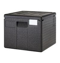 Cambro Pizza transportbox geïsoleerd bovenlader 12L   410x410x339(h)mm