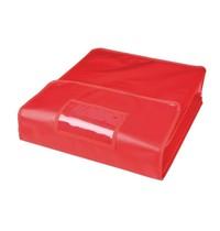 Vogue Pizza tas geïsoleerd vinyl | 455x455x195(h)mm