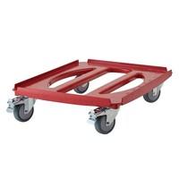 Cambro Onderstel voor voedselcontainers | 510x710x160(h)mm