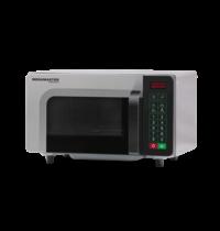 Menumaster Menumaster Magnetron RMS510DS2 | 5 Standen | 230V  Geheel RVS | 1kW/h  | 23 Liter | 508x419x311(h)mm
