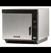 Menumaster Menumaster combi - magnetron JET514V   100 menu's   34 liter   1,4 & 2,7 kW/h   489x676x460(h)mm