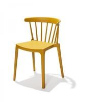 VEBA Windson oker geel | 540x530x750(h)mm
