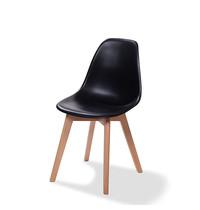 VEBA Keeve Trendy zwart | 470x530x830(h)mm