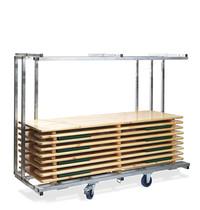 VEBA Trolley Beerset Professional | 865x2315x1805(h)mm