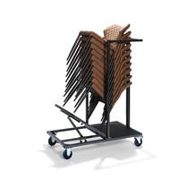 VEBA Trolley Uni Stack | 600x1150x1500(h)mm