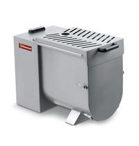Diamond Vleesmenger in RVS 30 kg | 1,1 kW/h | 680x365x530/975(h)mm