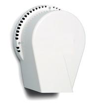 Diamond Elektronische muur handdroger wit | 2,13kW/h | 260x150x320(h)mm