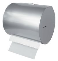 Diamond Papieren handdoekverdeler | Ø 300mm | 320(l)mm