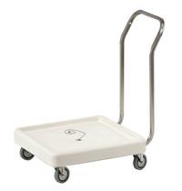 Diamond Transportwagen voor vaatwasser manden | 590x590x800(h)mm